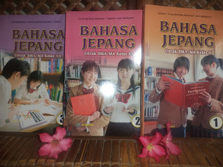 Buku panduan belajar bahasa jepang untuk sma dan ma kelas xi sekarang