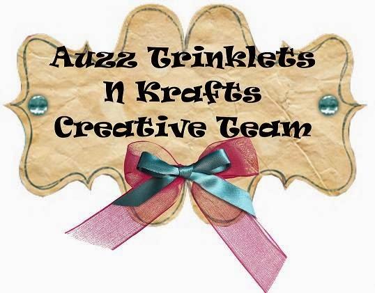 Auzz Trinklets Creative Team