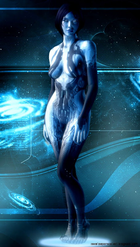 View Original Size 21 Cortana Halo HD Wallpapers Backgrounds Wallpaper Abyss