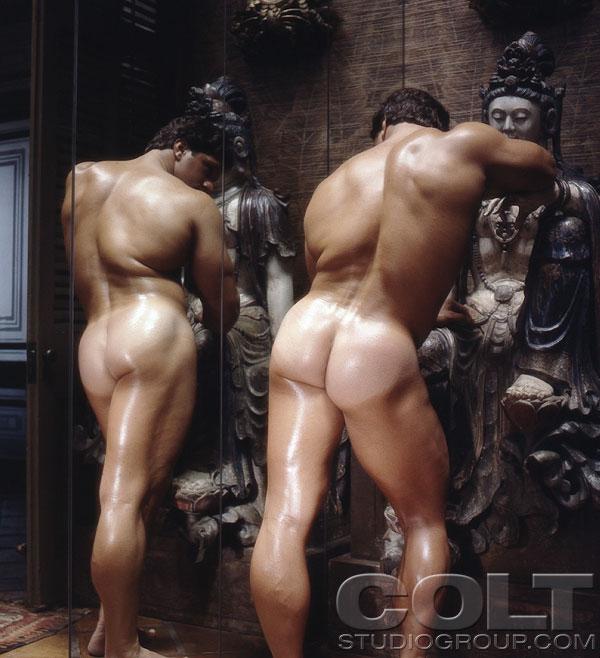 Chicago gay bath house
