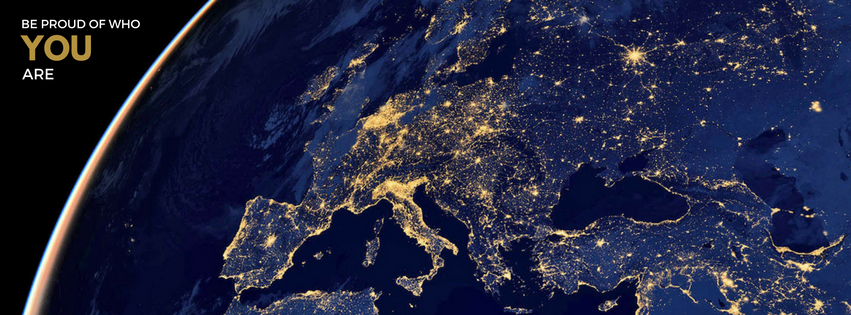 Proud European.. click pic