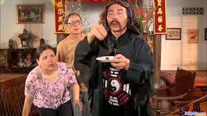 """Phim Hài Tết 2014 """"Làng Ế Vợ"""""""
