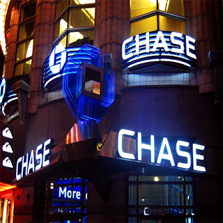 Many sporting events and concerts have a Chase presale prior to the public onsale where fans can get early access to tickets. In order to qualify for these presale tickets, you must first have a Chase Credit card, otherwise Ticketmaster and other markets won't let you complete checkout.