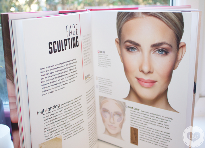 Jemma Kidd Make-Up Secrets Book (Review)