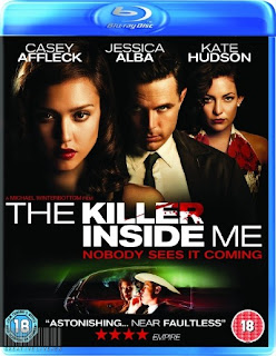 The Killer Inside Me 2010 Movie Poster