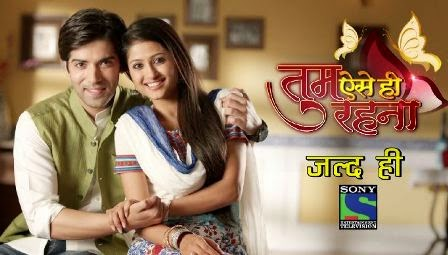Tum Aise Hi Rehna 26th March 2015 Sony Tv Episode
