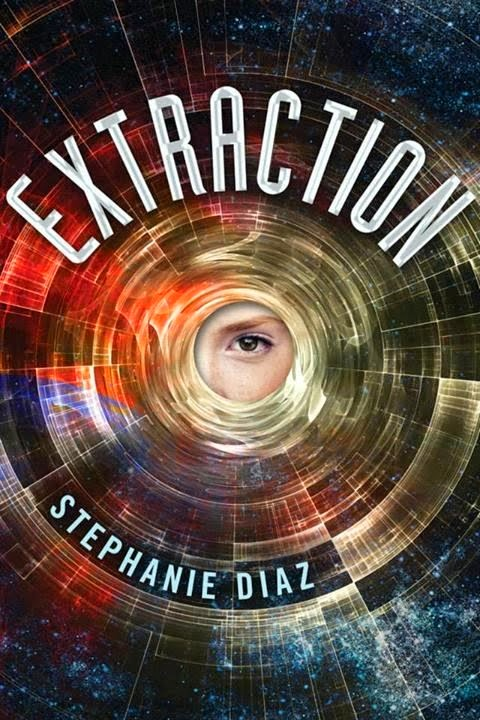 http://us.macmillan.com/extraction/StephanieDiaz