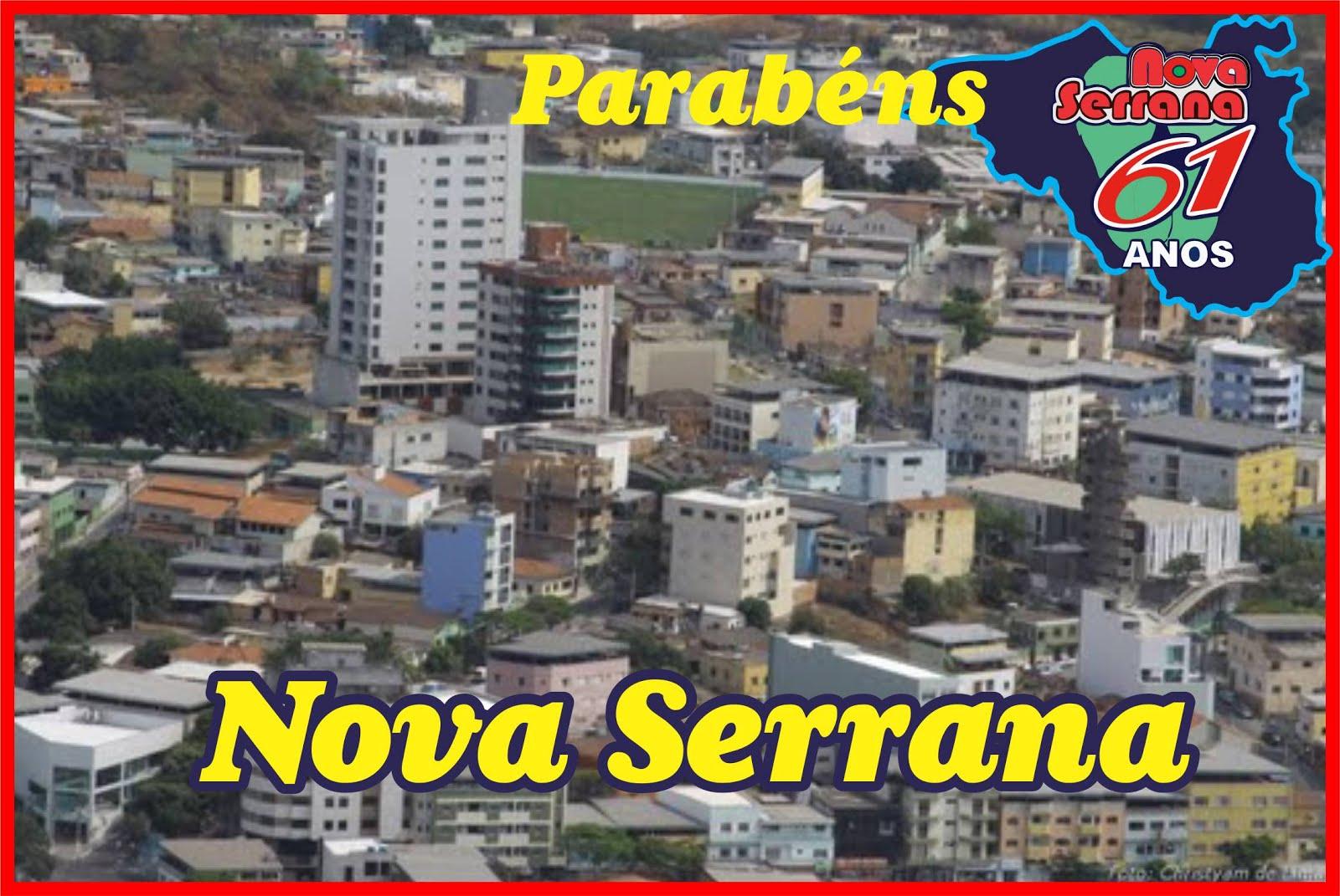 Nova Serrana - Minas Gerais