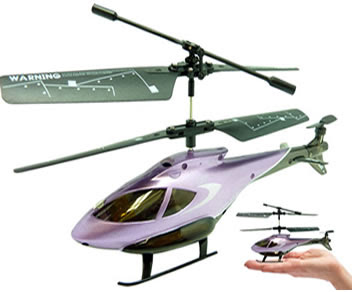Syma S100 RC Helicopter picture