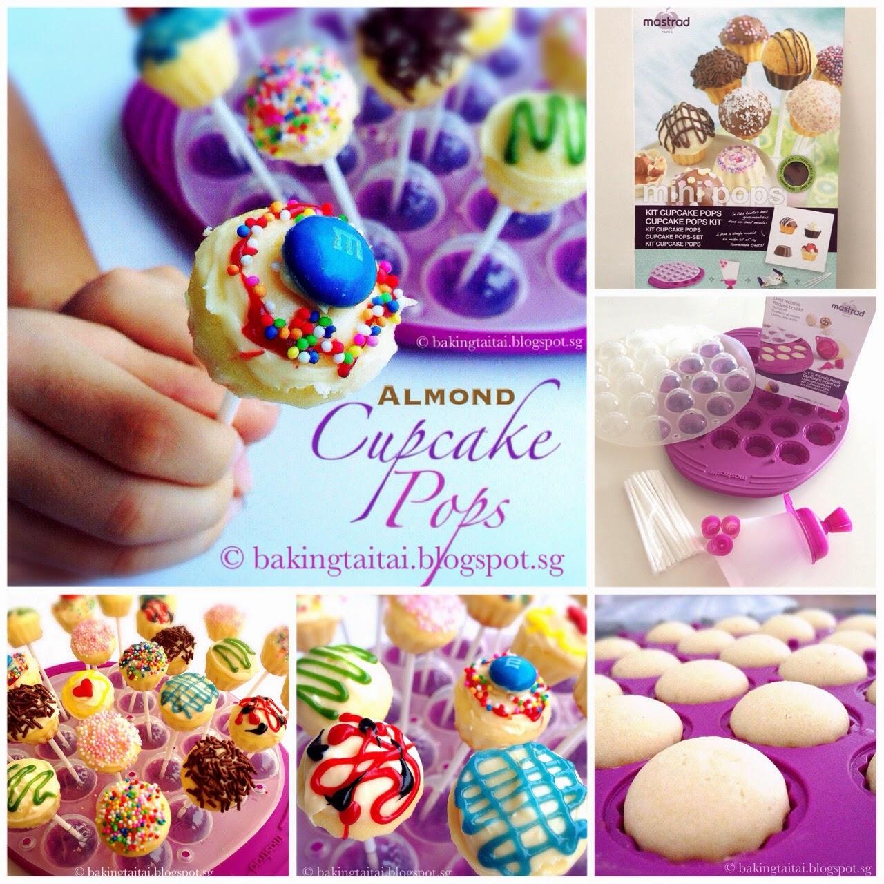Baking Taitai's Giveaway 24 Apr'15 - 7 May'15