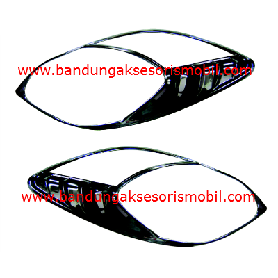 Cover Head Lamp New Yaris 2008