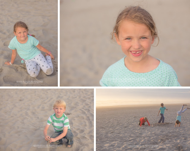 Oregon Coast Photographer, Family Photographer Portland, Shannon Hager Photography