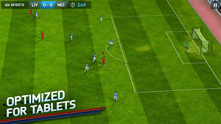 Tải FiFa 2014 Android Full Data Update Bản Cực Đẹp icon