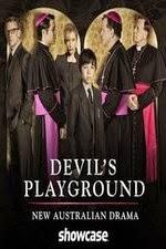 Devils playground 1. évad online sorozat