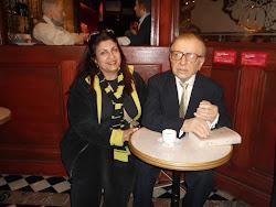 """Uma """"prosinha"""" com Sartre..."""