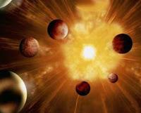 Os Quatro maiores Poderes do Universo