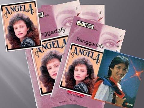 Angela Brown & Dian Pramana Putra