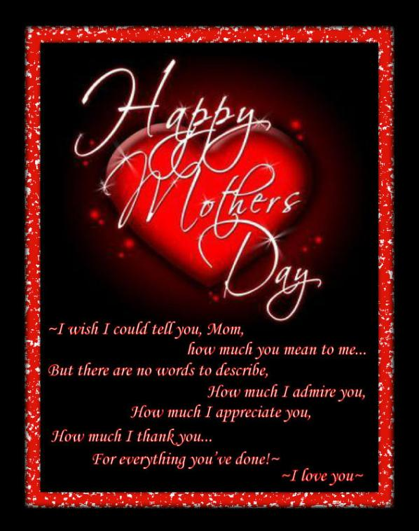 happy mother day quotes. Mothers Day 3D Greeting cards