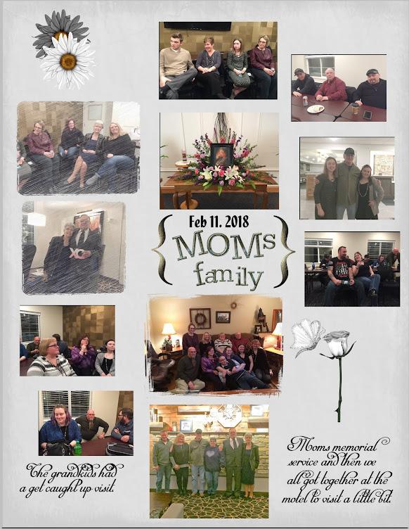 MOMS MENORIAL