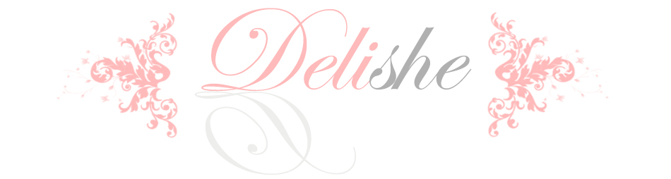 DELISHE | Beauty blog | Pielęgnacja, makijaż, manicure & lifestyle