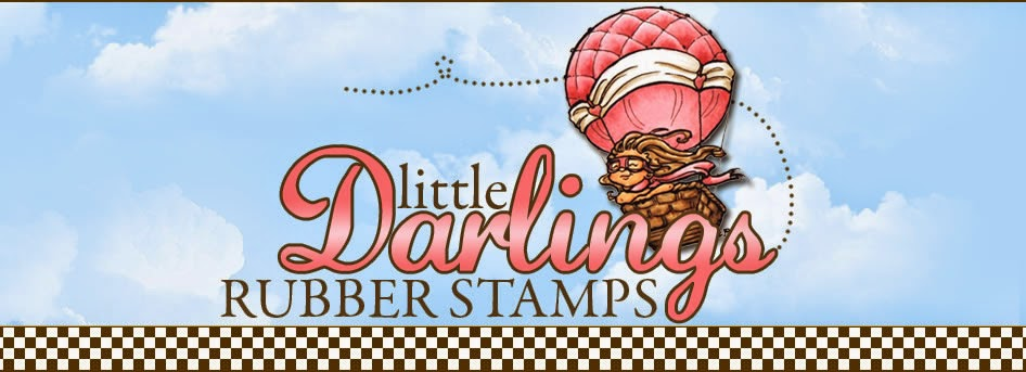 Sponsor - LITTLE DARLINGS
