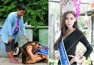 4 Ratu Kecantikan Dunia yang Berasal dari Keluarga Miskin