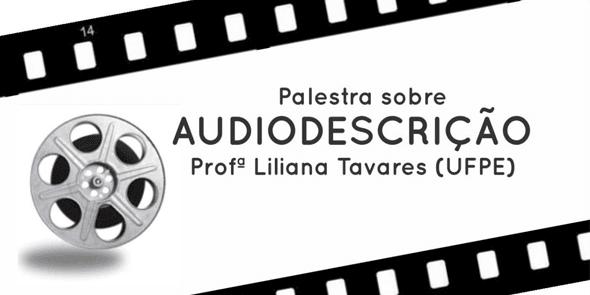 Audiodescrição na Licenciatura