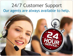 Hasil gambar untuk gambar pelayanan customer service 24 jam
