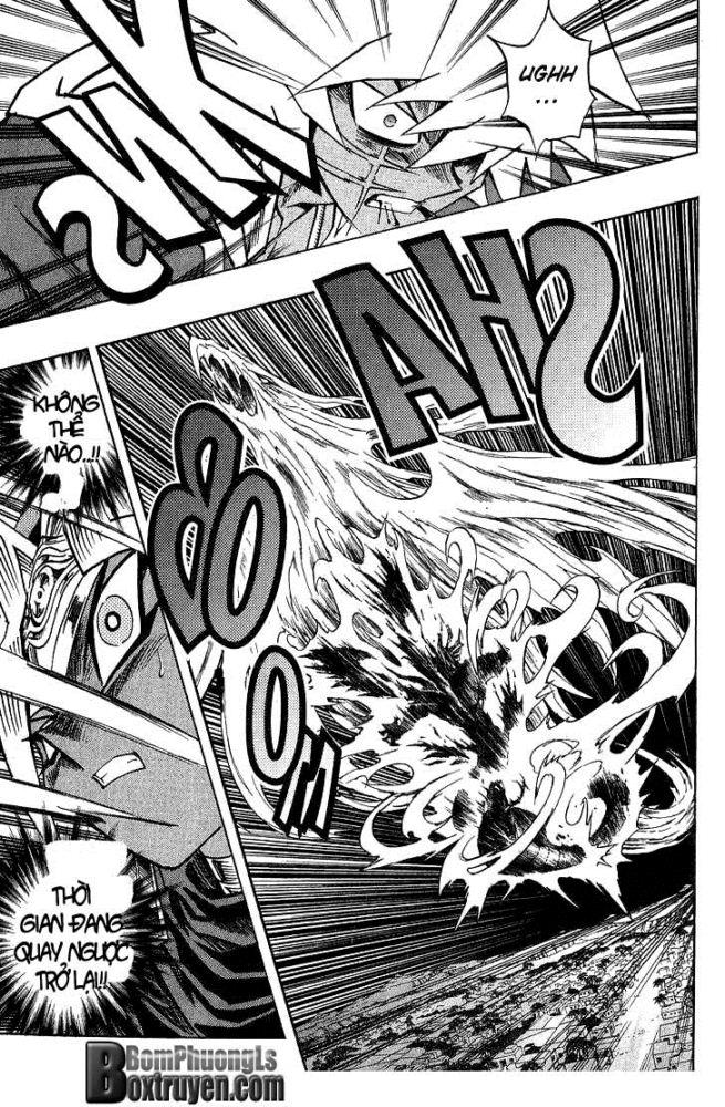 YuGi Oh – Vua Trò Chơi chap 305 Trang 19