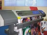 mesin cetak digital