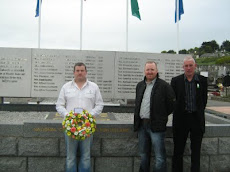 éirígí Honour Newry Volunteers