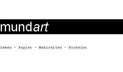 mundart