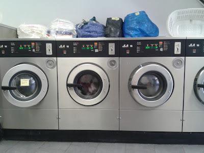 lavanderia, londres, lavadora