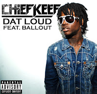Chief Keef. Loud (Feat. Ballout)
