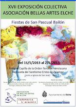 Del 15 de mayo al 2 de junio de 2013