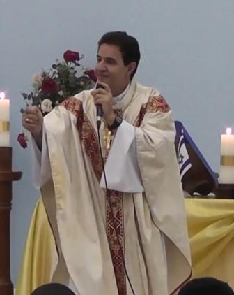 Padre Damásio.