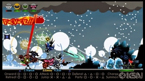 Download Patapon 3 PSP ISO For PC Full Version ZGASPC ...