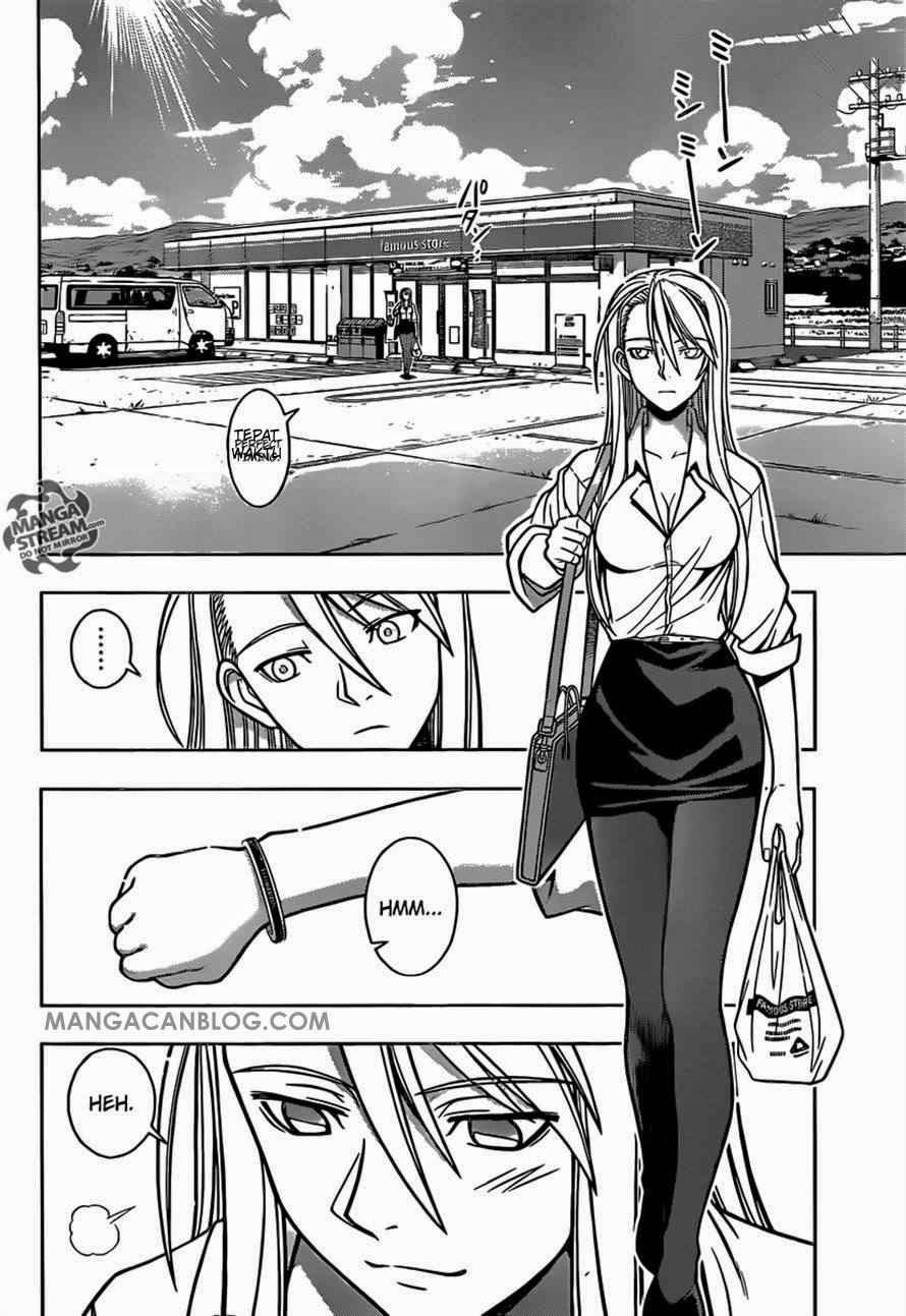 Komik uq holder 001 - gunakan mode next page + jumlah hal 80 2 Indonesia uq holder 001 - gunakan mode next page + jumlah hal 80 Terbaru 36|Baca Manga Komik Indonesia