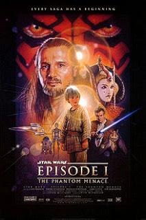 Sinopsis Film Star Wars Episode I: The Phantom Menace