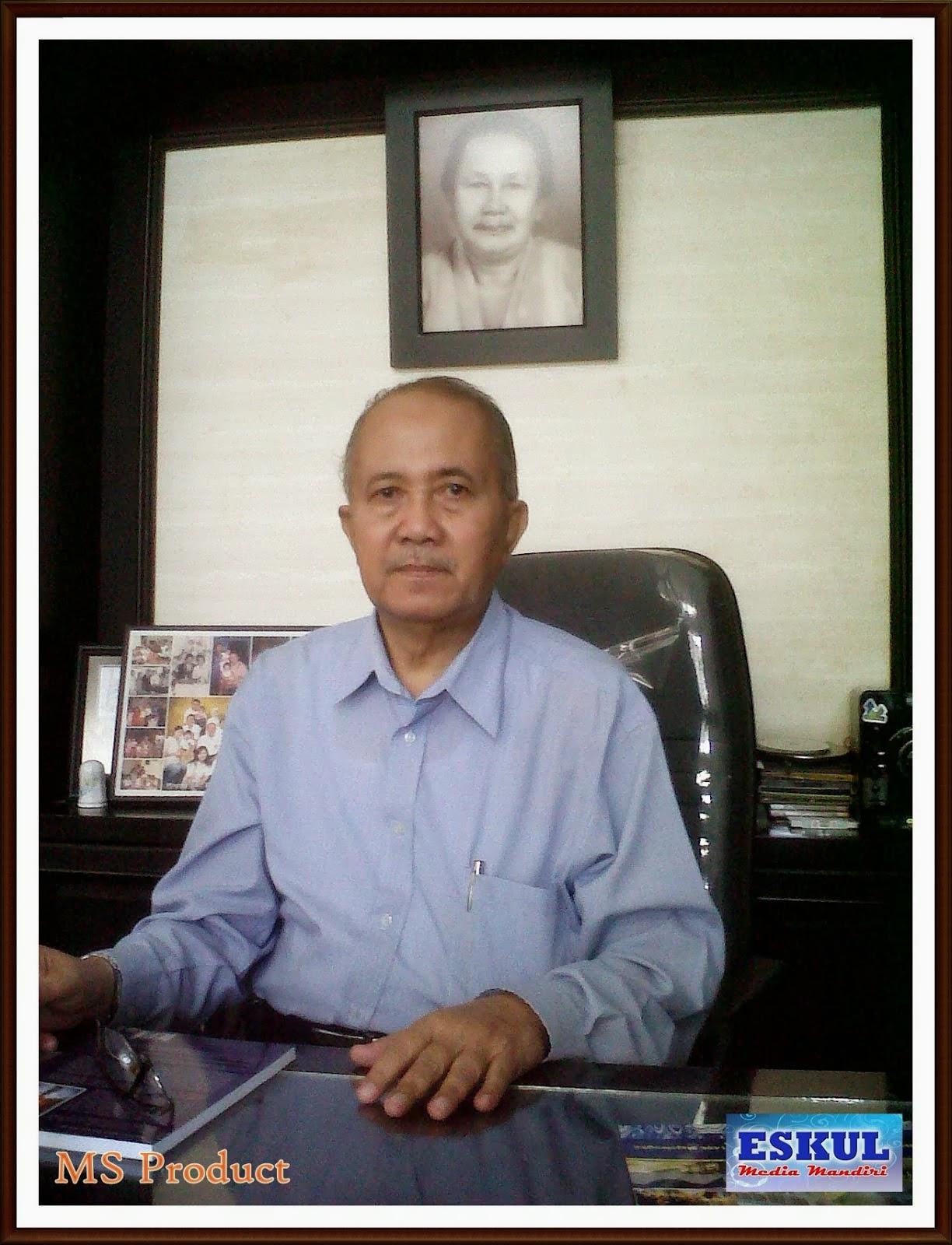 Prof. Dr.H.A Yunus,SH,M.Si