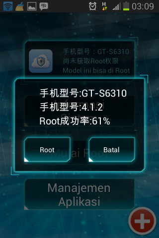 Root Android dgn Root Master v1.3.6Mod