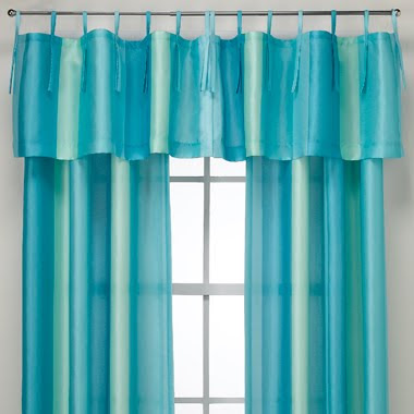 Kids window treatments design ideas 2013 modern home ideas for Kid curtains window treatments