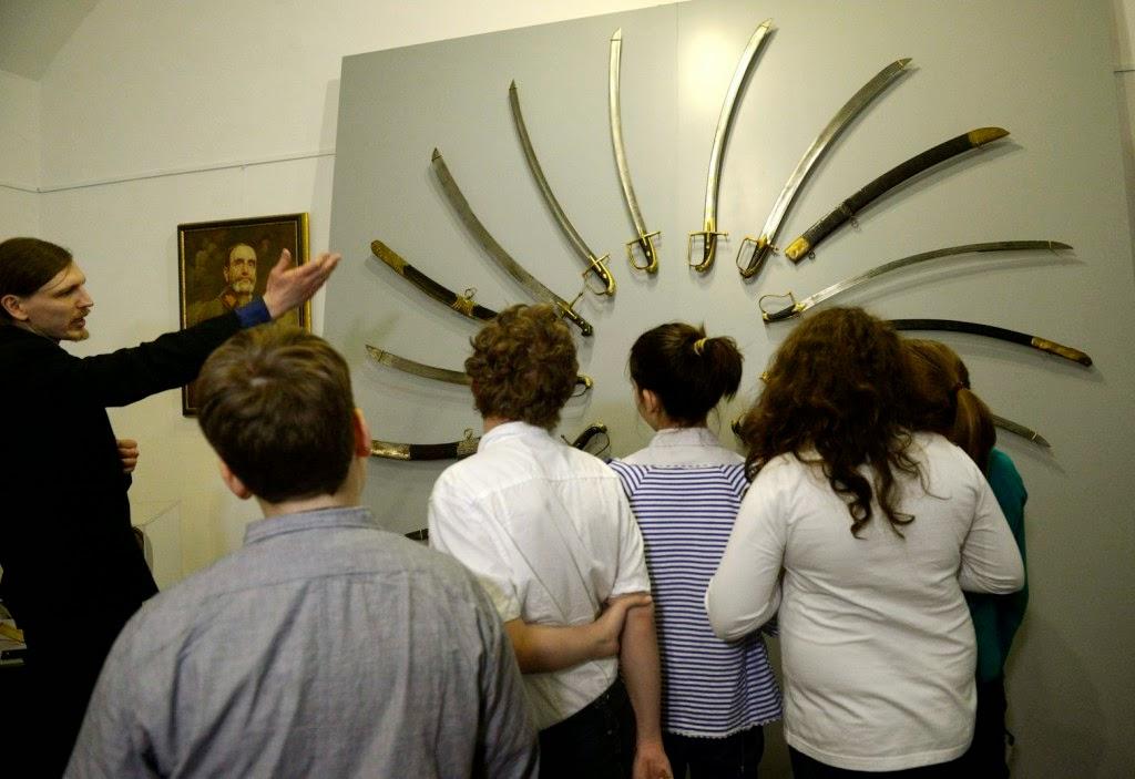 magyar kard, történelem, kiállítás, Hadtörténeti Múzeum,