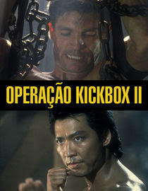 Operação Kickbox 2: Vencer ou Vencer Dublado