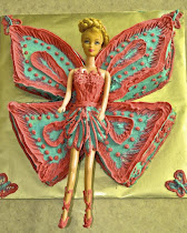 butterfly fairy