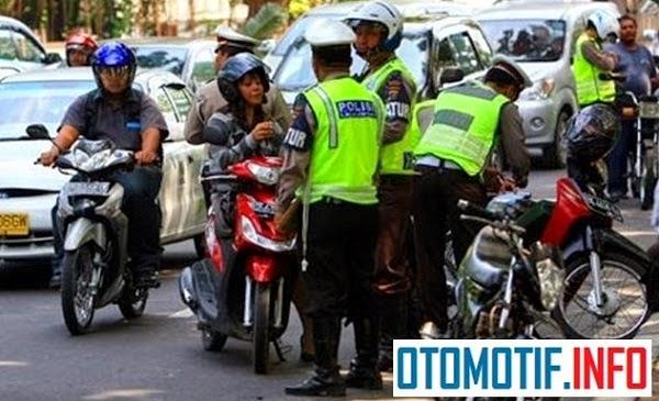 Jangan Panik Dan Terkecoh di Saat Ada Razia Polisi Tak Resmi, Berikut Ulasanya!