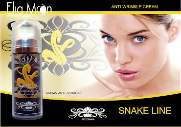 Snake Venon Cream