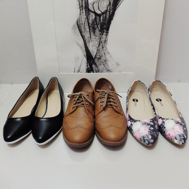Life is short. Just buy the shoes. || HEYLADYSPRING.com
