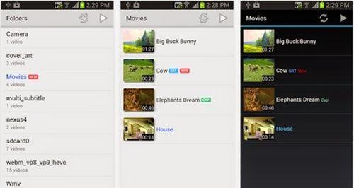 Cara Memutar DVD di Android