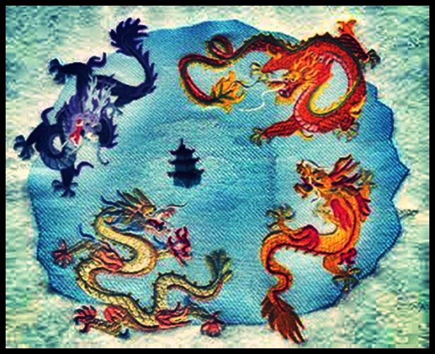 textos chinos